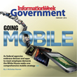 Cover for InformationWeek Government (February 20, 2012) February 2012 Issue