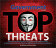 Cover for InformationWeek Government May 2012 Digital Issue (April 23, 2012)