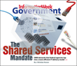 Cover for InformationWeek Government June 2012 Digital Issue (June 11, 2012)
