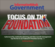 Cover for InformationWeek Government August 2012 Digital Issue (August 13, 2012)
