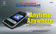 Cover for InformationWeek Government January 2013 Digital Issue (January 14, 2013)