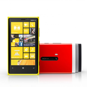 Nokia Lumia 920