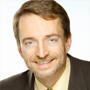 Pat Gelsinger, President and COO, EMC Information Infrastructure Products