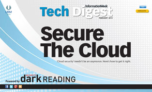 Dark Reading: February 2014 Tech Digest