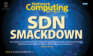 Network Computing: April 2013