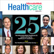 InformationWeek Healthcare March 2011