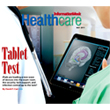 InformationWeek Healthcare Digital Issue - May, 2011
