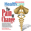 InformationWeek Healthcare Digital Issue - July 25, 2011