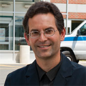 Beth Israel Deaconess Medical Center CIO, Dr. John Halamka