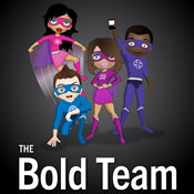 Blackberry: 2012 Bold Team