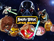 Angy Birds Star Wars