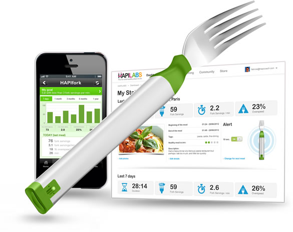 HAPIfork