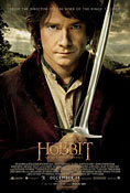 The Hobbit - An Unexpected Journey movie poster