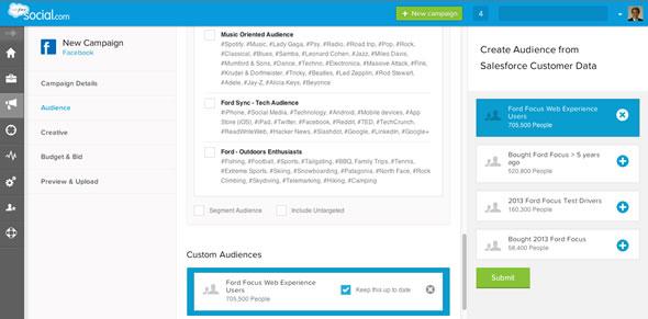 Social.com - CRM Integration