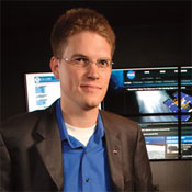 NASA's CTO For IT, Chris Kemp