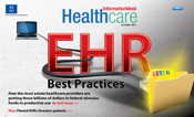 InformationWeek Healthcare Digital Supplement - Oct. 24, 2011