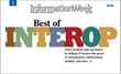Cover for InformationWeek's May Interop Digital Supplement Issue (May 10, 2012)