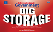 Cover for InformationWeek Government, June 2012 Digtial Supplement Issue (May 28, 2012)