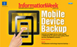 Cover for InformationWeek Digital Supplement: August 2012  (July 30, 2012)