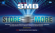 Cover for InformationWeek SMB September 2012 Digital Issue (August 27, 2012)