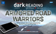 Cover for Dark Reading September 2012 Digital Supplement (August 27, 2012)