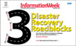 Cover for InformationWeek  February 2013 Special Issue (February 20, 2013)