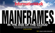 Cover for InformationWeek March 2013 Special Issue (March 21, 2013)