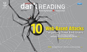Download the Dark Reading  August special issue on Web-based attacks