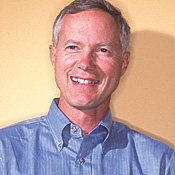 'We're not an enterprise-software company,' chairman and founder Scott Cook says--and that's a good thing.