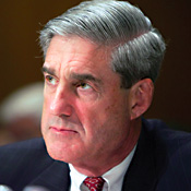 FBI Director Mueller has never wavered in his support of technology.