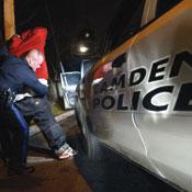 Camden Police