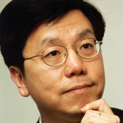 Lee's jump to Google caused Microsoft to say he violated a noncompete agreement. -- Photo by Sipa Press