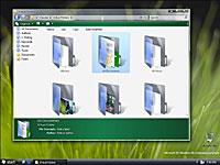 Virtual Folders