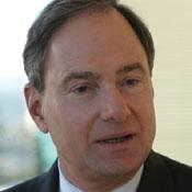 George Shaheen