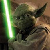 Yoda --