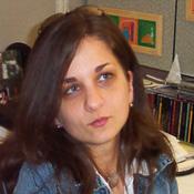 Miami-Dade's E-gov portal provides information during emergencies, Web developer Alexandrova says.