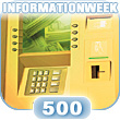 InformationWeek 500 - Banking & Financial Services