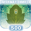 InformationWeek 500 - Biotechnology & Pharmaceuticals