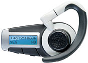 Jabra BT800 Mobile Phone Wireless Headset
