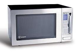 Salton Beyond Microwave