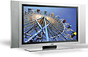 LG Electronics Flatron L3200TF TV and display monitor