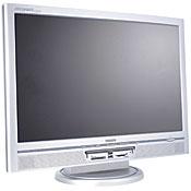 Philips 230W5 LCD monitor