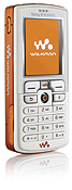Sony Ericsson's W800i Walkman phone