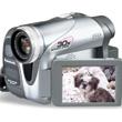 Panasonic's PV-GS35 mini-DV cam
