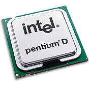 Intel's dual cores initially disappointed