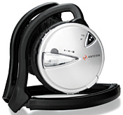 Anycom's Bluetooth Stereo Headset