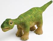 Pleo The Dinosaur
