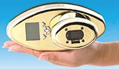 Biometric Doorknob