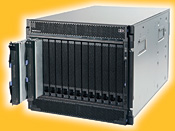 The Swiss Army Knife of blade servers