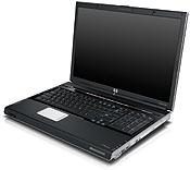 Hewlett-Packard Pavilion dv8000 Series notebook PC